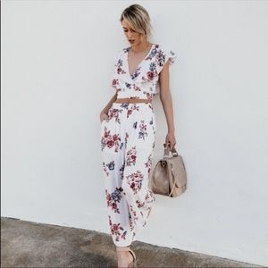 Two piece set from Vici!